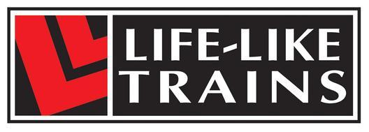 LIFE-LIKE-TRAINS